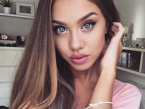 Makijaż pasujący do Twojego koloru oczu