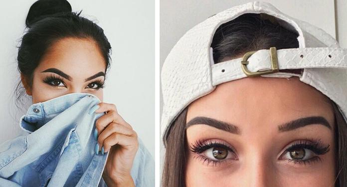 Makijaż Pasujący Do Twojego Koloru Oczu Dlanastolatekpl