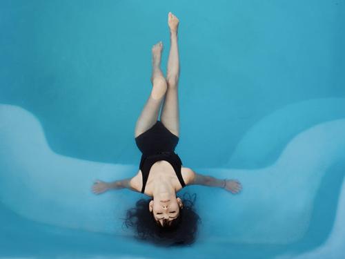 7 zalet pływania