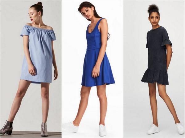 letnia suknia