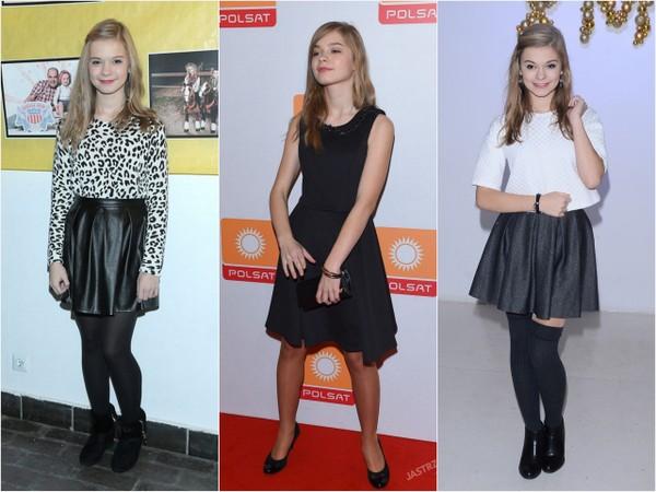 Ewolucja stylu Julii Wróblewskiej