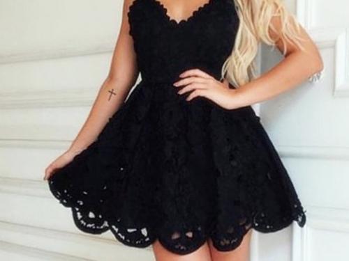 Jak dobrać fason sukienki