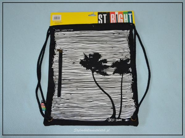 Plecaki i torby marki St.Right
