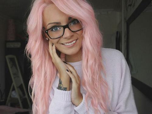 Najlepsze zmywalne farby do włosów