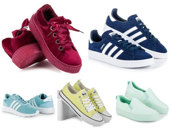 buty do szkoły