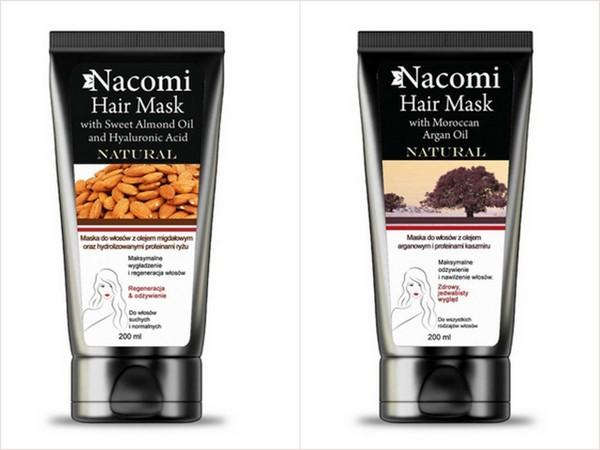 Kosmetyki Nacomi