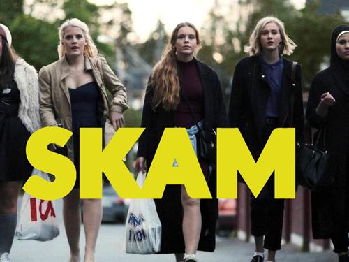 serial SKAM