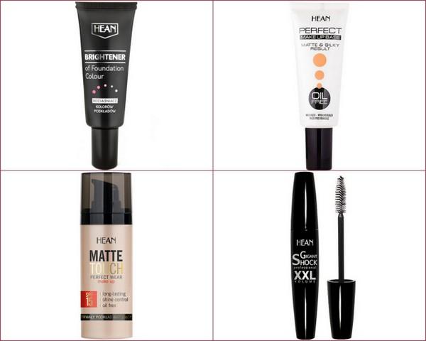 Kosmetyki Hean