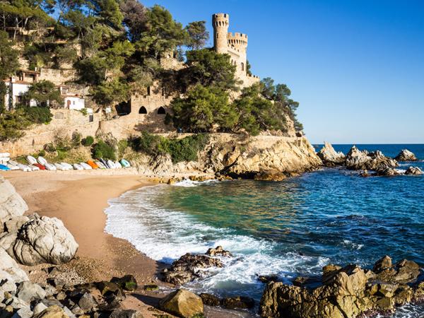 Hiszpania - wycieczki dla spragnionych zabaw