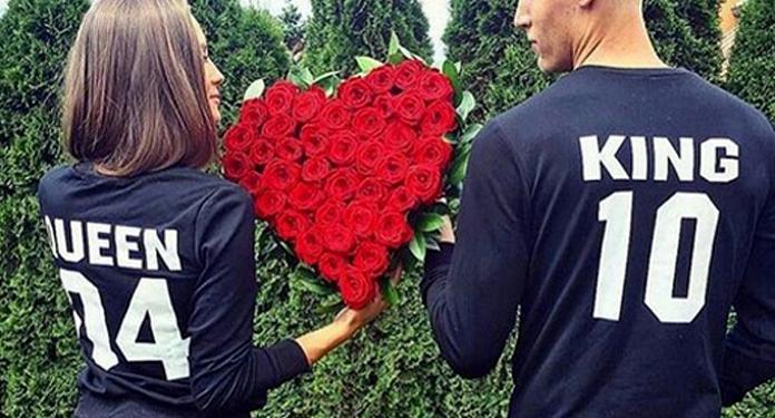 Walentynki na nowo randki randki online trójkąt Vaal
