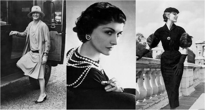 f7a0b6ff475e2d Ubrania i dodatki w stylu Chanel - inspiracje | DlaNastolatek.pl