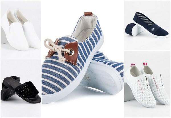 promocja na buty