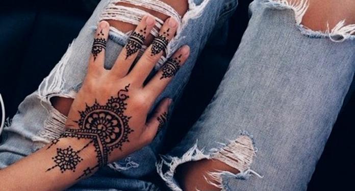 Wszystko Co Musisz Wiedzieć Na Temat Tatuaży Z Henny