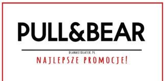 promocje z Pull&Bear