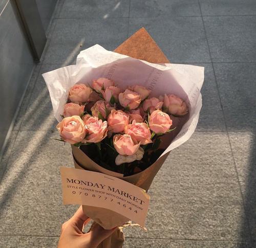Różowe inspiracje