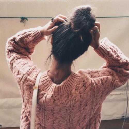 fryzury dla szatynek
