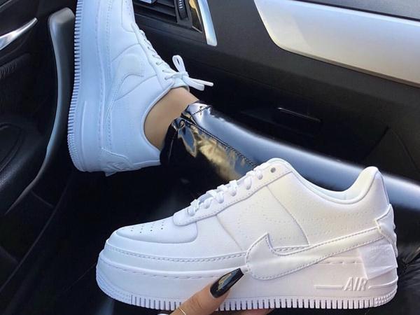 Buty idealne dla nastolatek