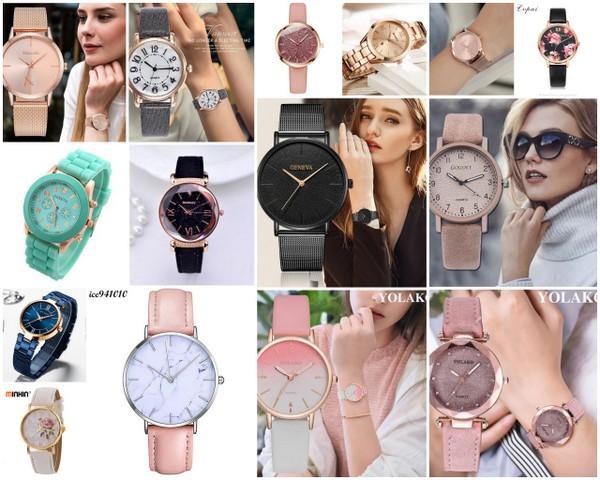 zegarki z AliExpress