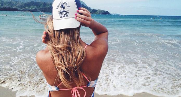 Jak przygotować skórę na wakacje?