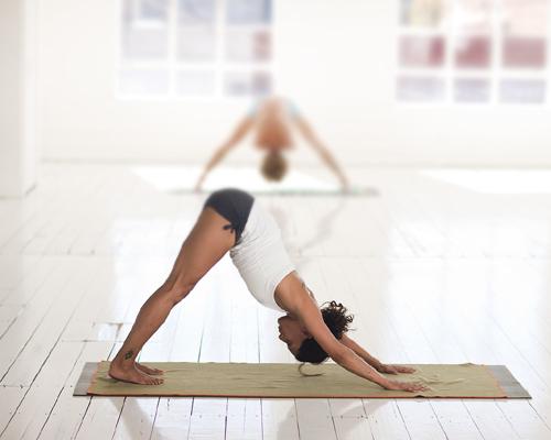 podstawy jogi