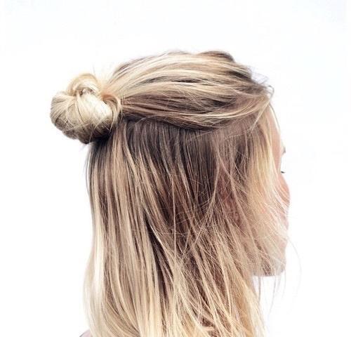 fryzury idealne do szkoły