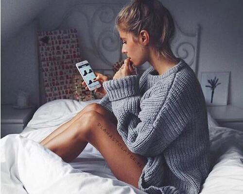 Jak poderwać chłopaka przez FB lub Instagram?