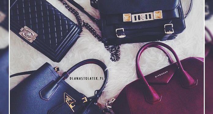 ładne torebki za mniej niż 100 złotych