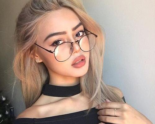 porady dla osób noszących okulary