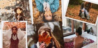 Jesienna pielęgnacja ciała