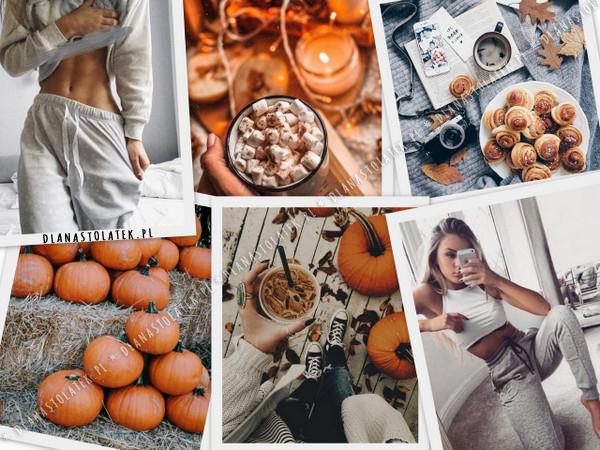 Jak schudnąć jesienią