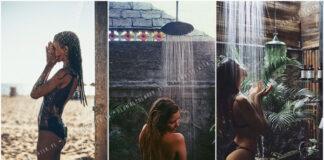 zalety chłodnego prysznica
