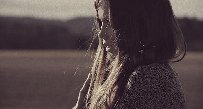 """""""Chłopak ze mną zerwał, a ja wciąż go kocham..."""