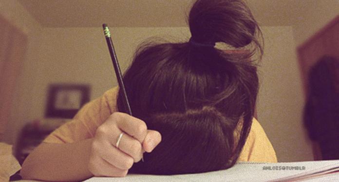jak radzić sobie ze szkolnym stresem