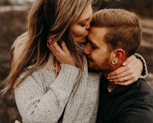 jesienna randka