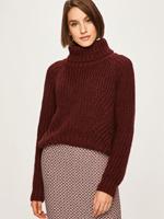 sweter na jesień