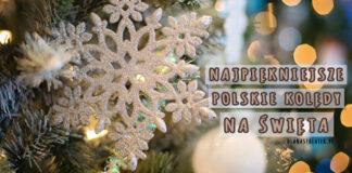 polskie kolędy na Święta
