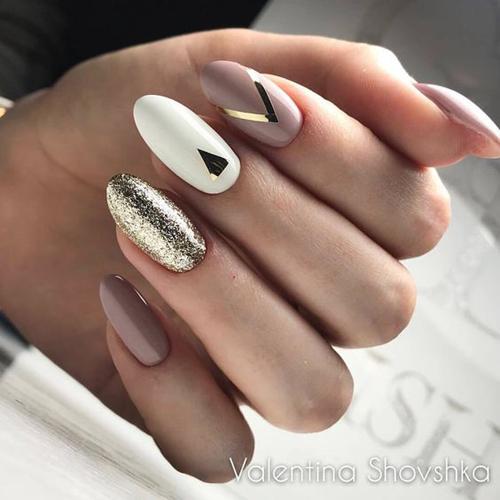 pomysły na paznokcie
