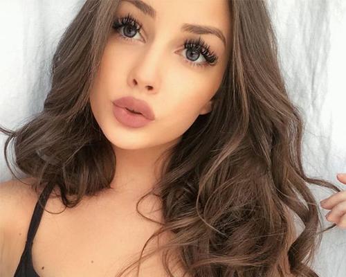 Makijażowe triki dla nastolatek