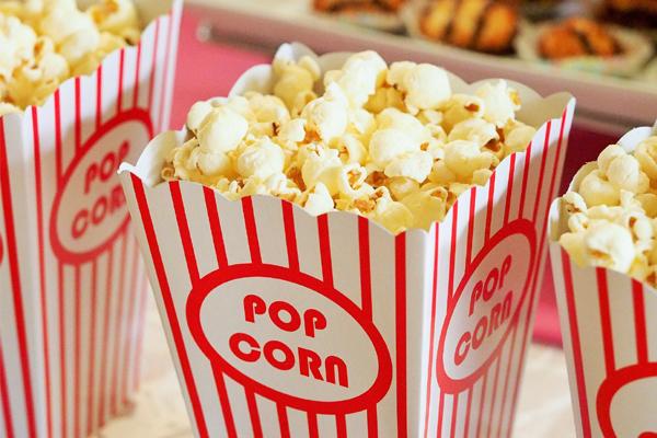 Najbardziej denerwujące zachowania w kinie