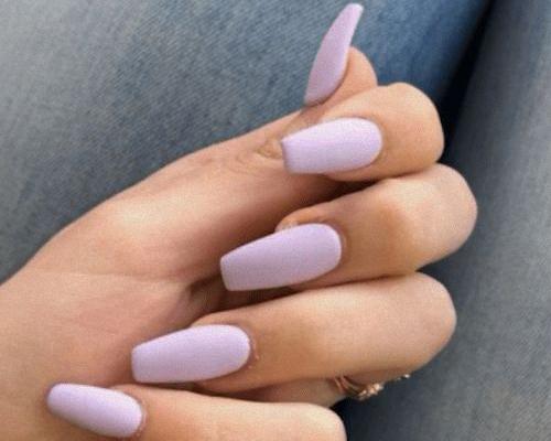 sposoby na rozdwajające się paznokcie