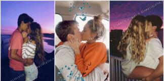 Jak wyznać chłopakowi miłość w Walentynki?
