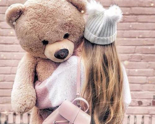 5 powodów, by się przytulać