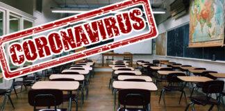 Szkoły i uczelnie zamknięte z powodu koronawirusa!