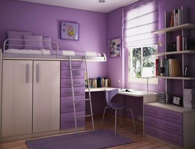 Inspiracje kolorystyczne do Twojego pokoju!