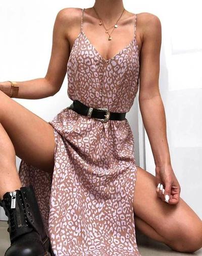 stylizacje z sukienką maxi