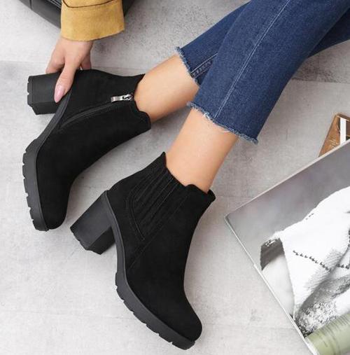 Najmodniejsze buty na wiosnę