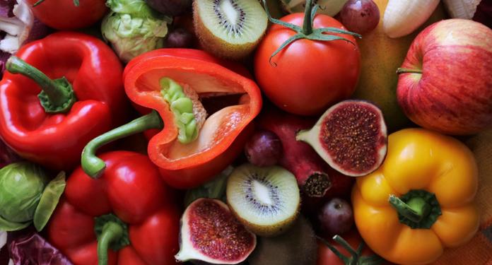 Ile warzywa mają kalorii?