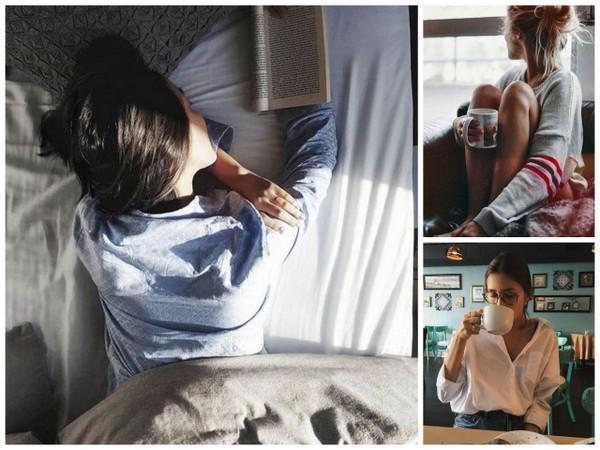 Pomysły na sesje zdjęciowe w domu