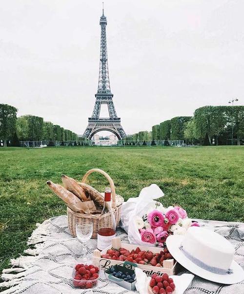 Co warto zwiedzić we Francji?