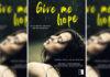 "Książka ""Give me hope"""